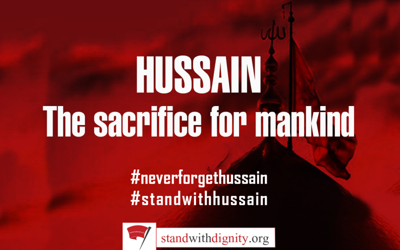 Hussain – The Sacrifice for Mankind