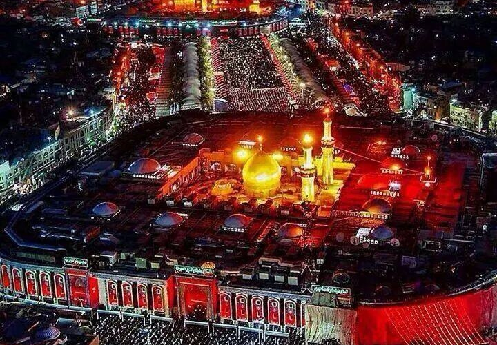 Non Muslim Perspective On The Revolution Of Imam Hussain: IMAM HUSSAIN'S REVOLUTION: REASONS AND MOTIVES