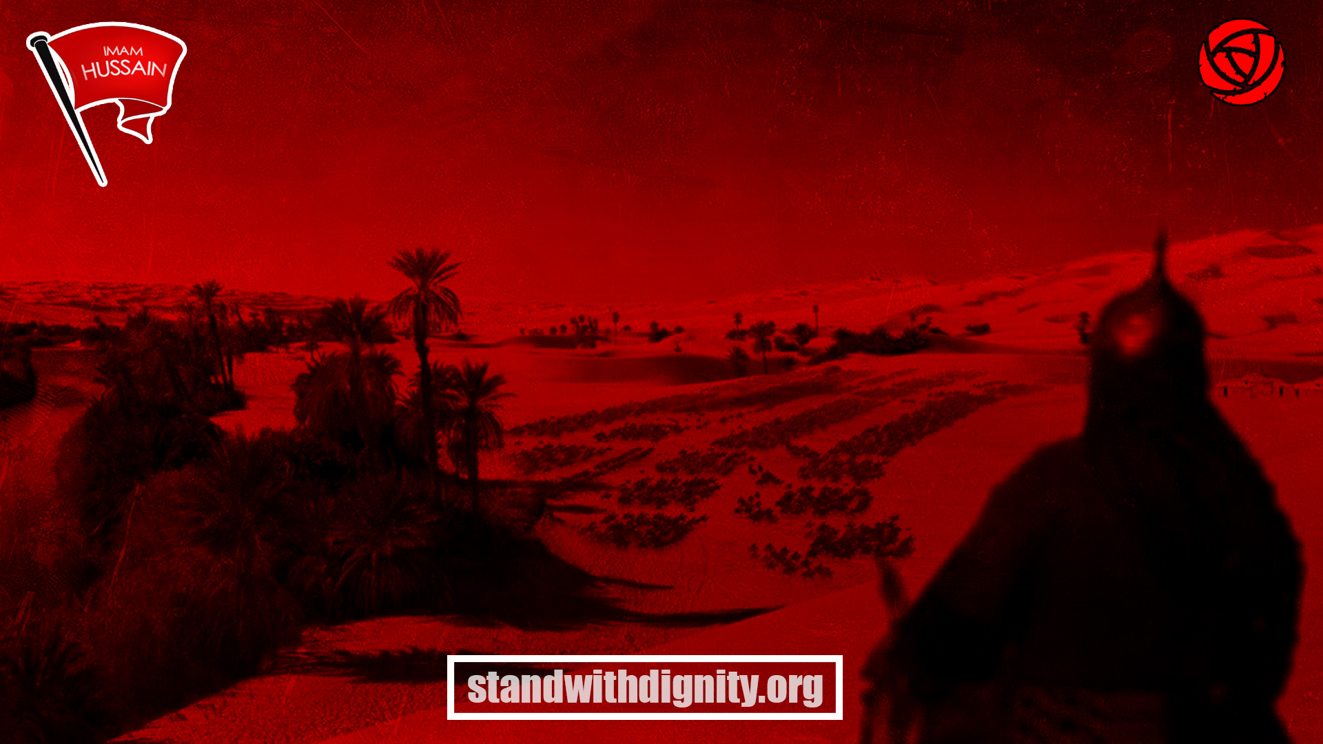 Karbala and beyond | Stand with Dignity: Hussain (Husayn