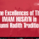 The Excellences of the Imam Husayn in Sunni Hadith Tradition