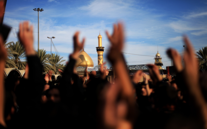 Imam Hussain (a) -The Prince of Peace and Justice