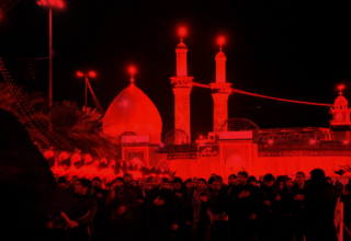 Quotes on Imam Husain By Great Writers,Intellects, Artists And