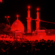 Who was victorious at Karbala?